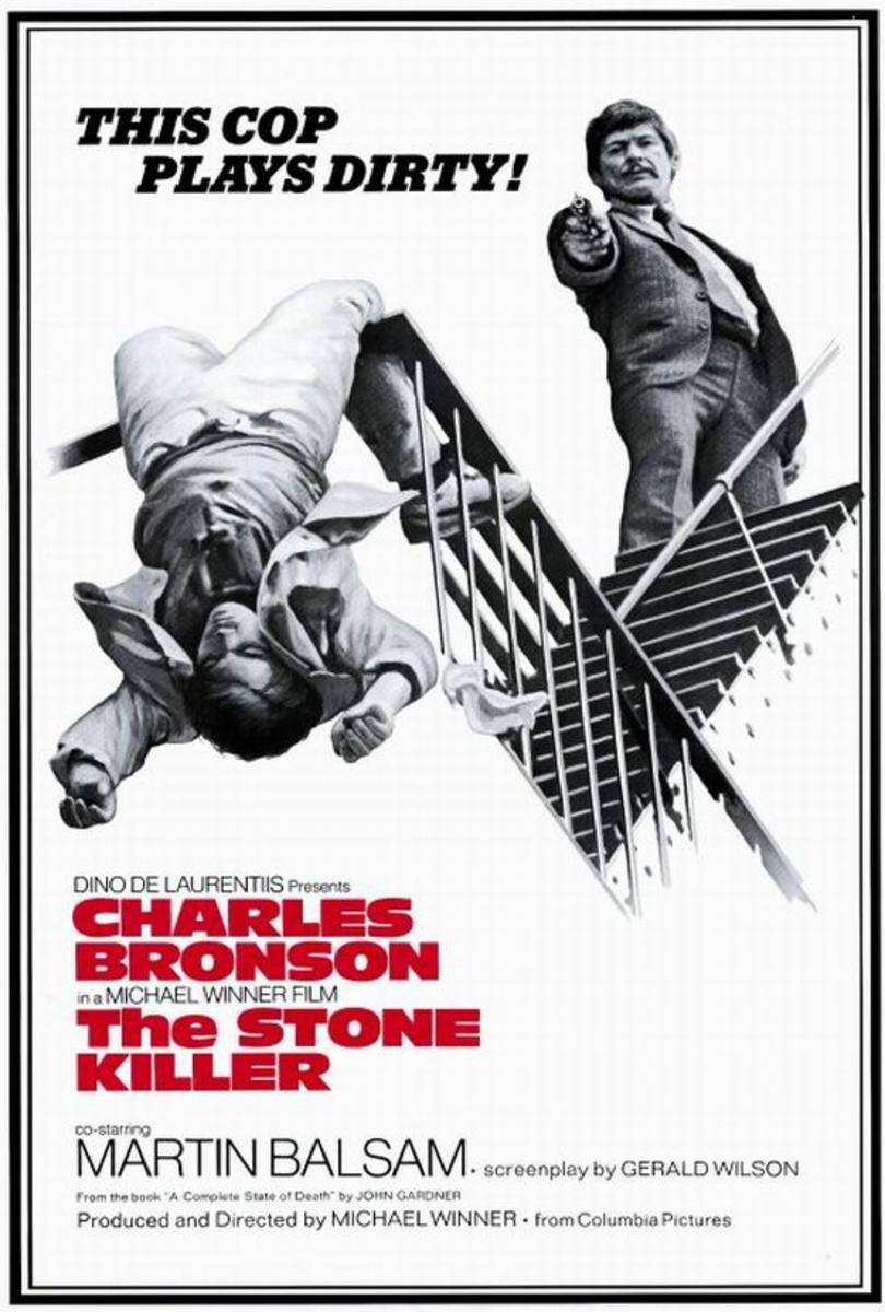 The Stone Killer (1973)
