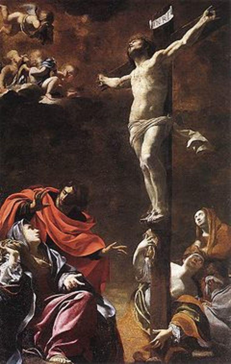 Did Jesus really die on the cross?