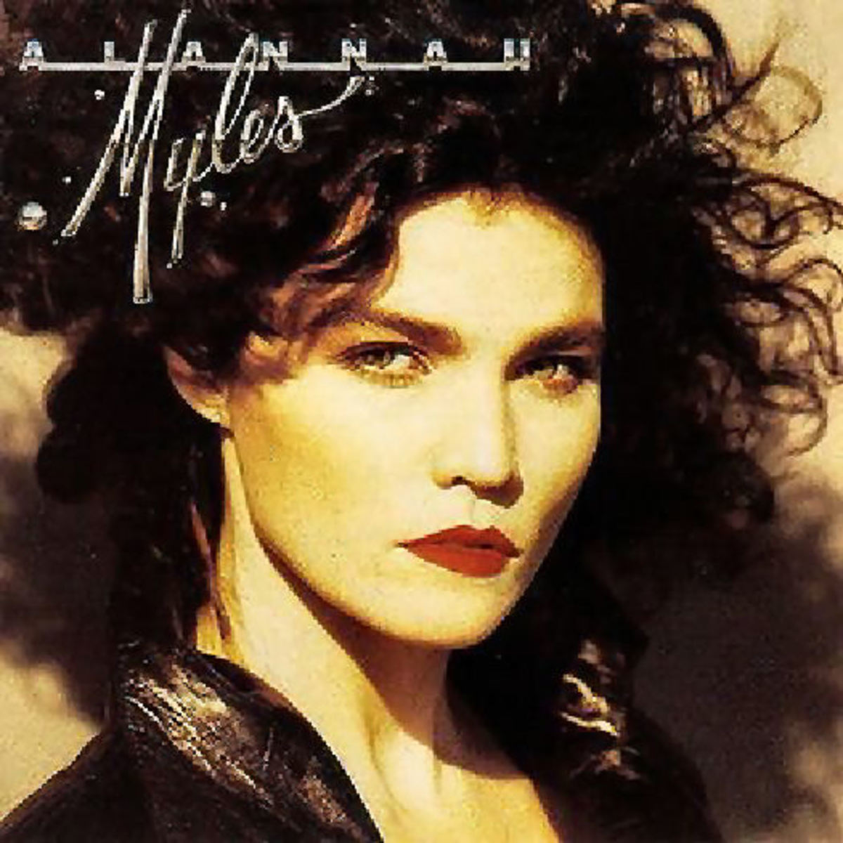 "THE - Album that started it.  ""Alannah Myles"".  In all honesty I was into AC DC back then.  I did NOT know who 'Alannah Myles' was.  But I bought this album a couple of times, for ""aesthetic"" reasons.  ~Then~ I actually listened to it"