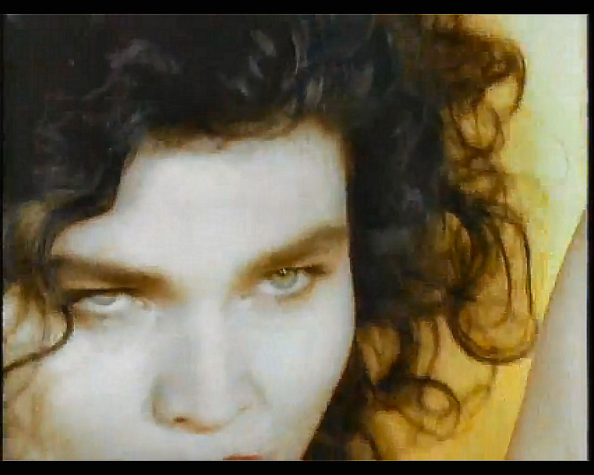 """Love is Alannah Myles on You Tube.  """"Love is"""" was the first video ever released of Alannah's work.  There were 2 versions of the video.  She's not too fond of the U.S. version.  This, is the version made in Toronto."""