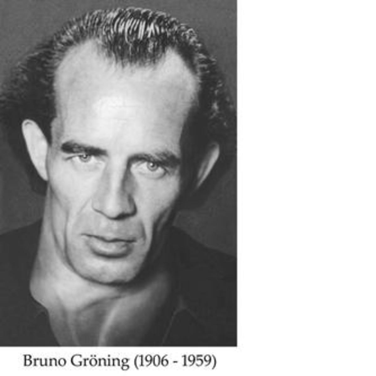 """Bruno Groening And The """"Healing Stream"""""""
