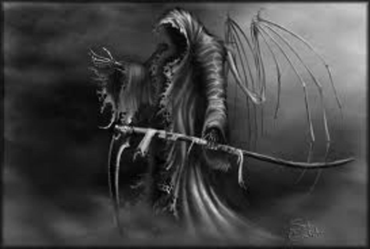 Death Dreams Interpretation-Death Dream Meanings-Dream Interpretation