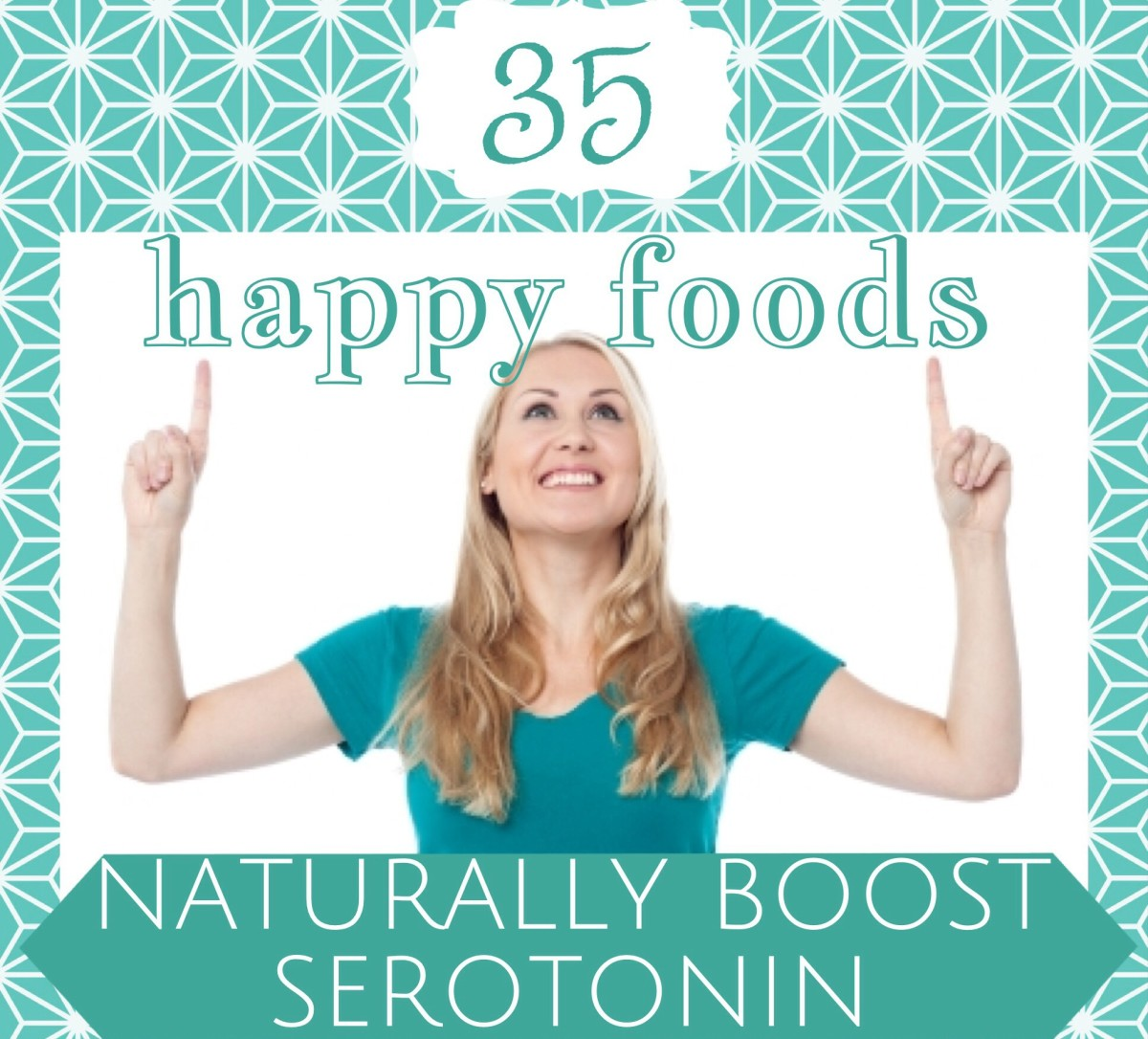 Serotonin Deficiency: How to Increase Serotonin Levels with Foods