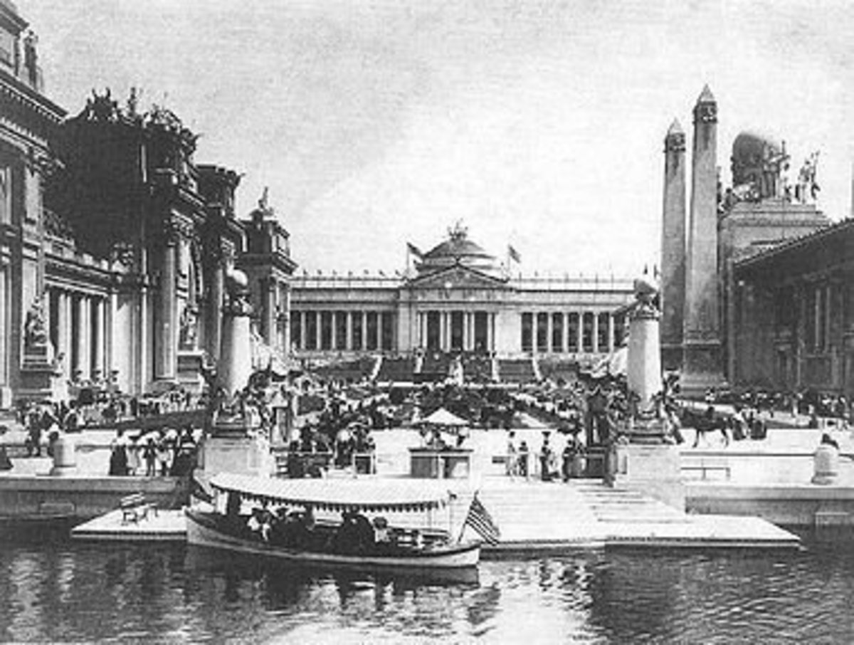 Louisiana Purchase Exposition (1904 World's Fair)