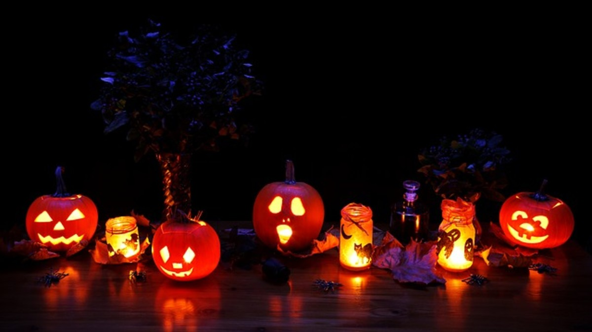 15 Signs You Are Too Old To Trick Or Treat This Halloween