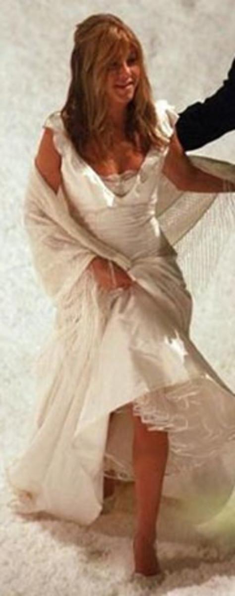 Jennifer Aniston as Jennifer Grogan Marley and Me