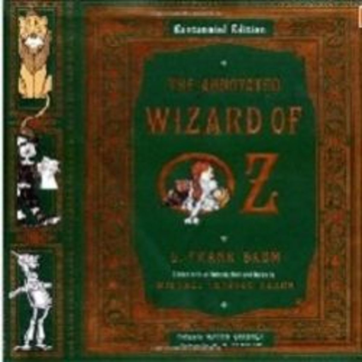 Wizard of Oz Lesson Plans for High School: Critical Analysis