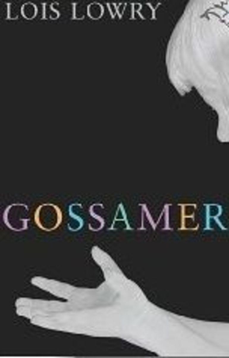 lois-lowry-gossamer-lesson-plans