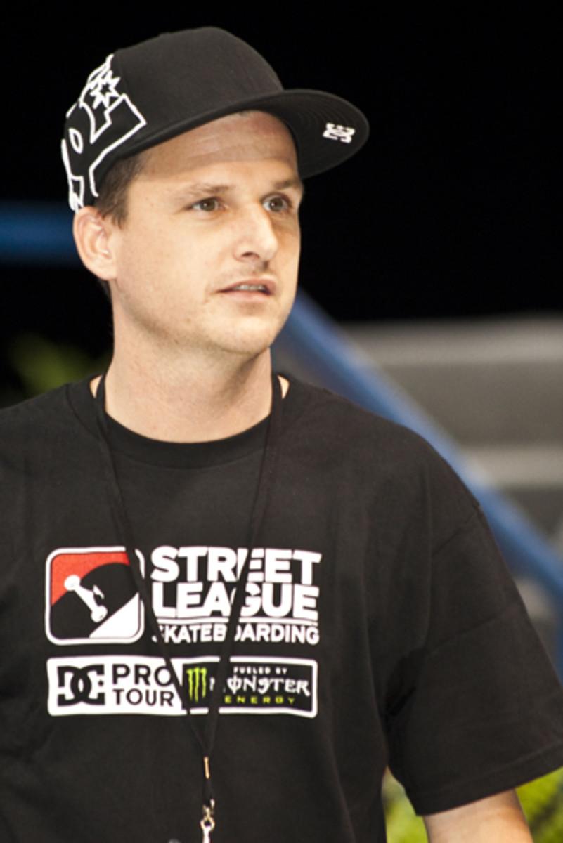 Rob dyrdek professional skateboarder entrepreneur for Rob dyrdek tattoo relentless