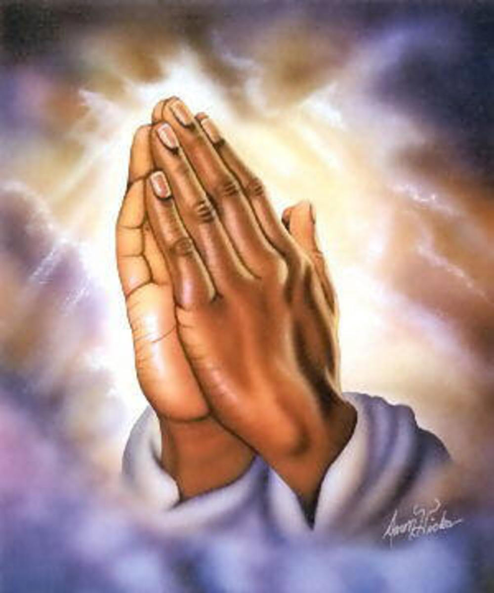 why-are-some-prayers-not-answered-a-theory