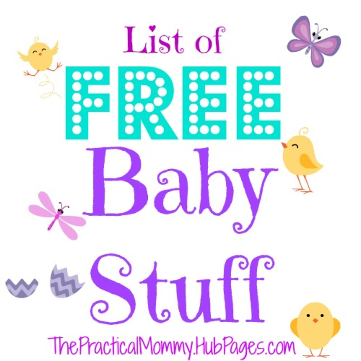 Free Baby Stuff For Parents