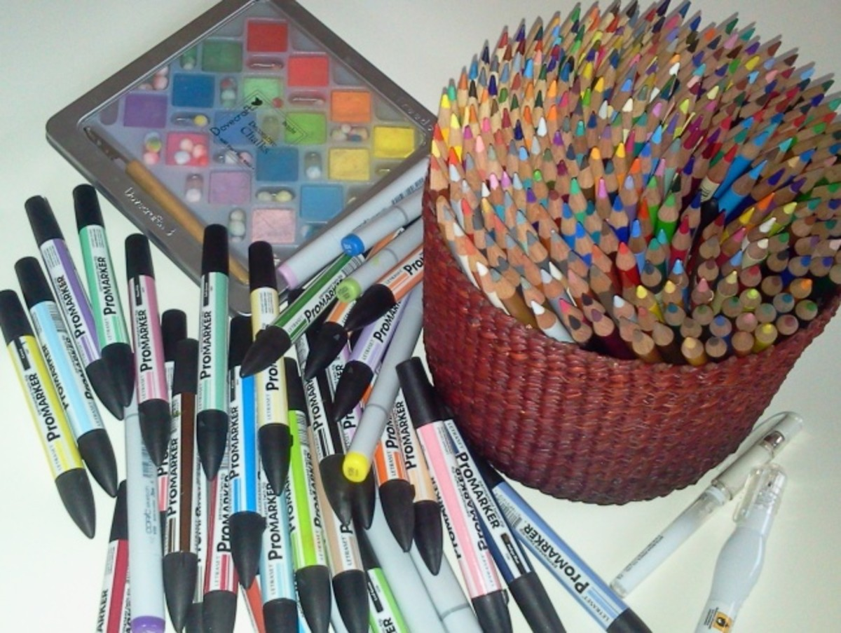 marker-painting