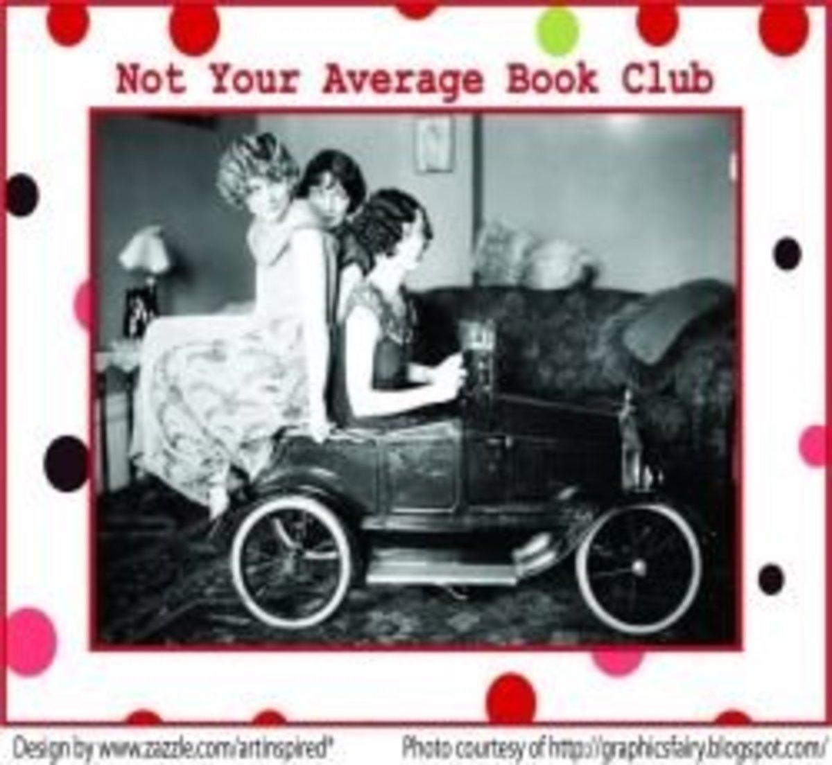 Book Club Names