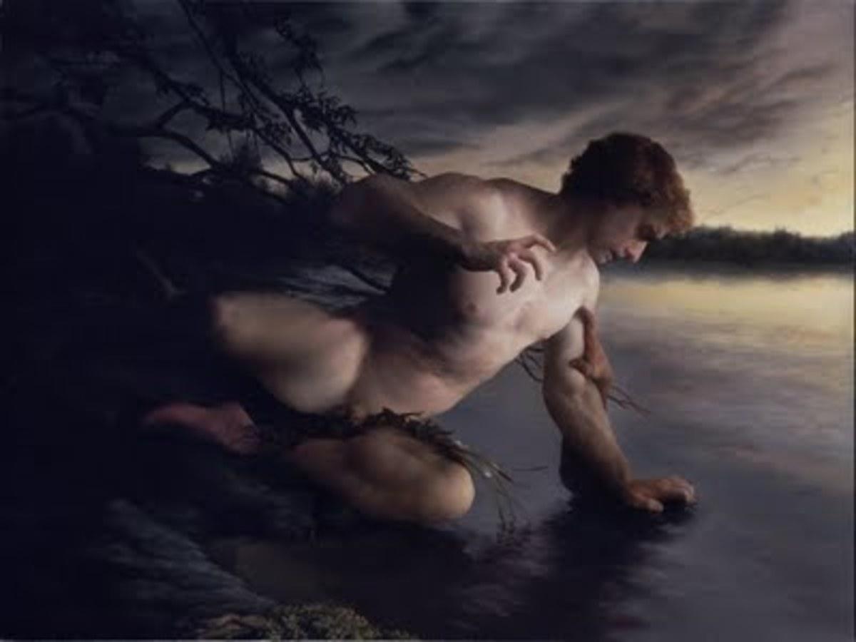 Narcissus: Camie Davis