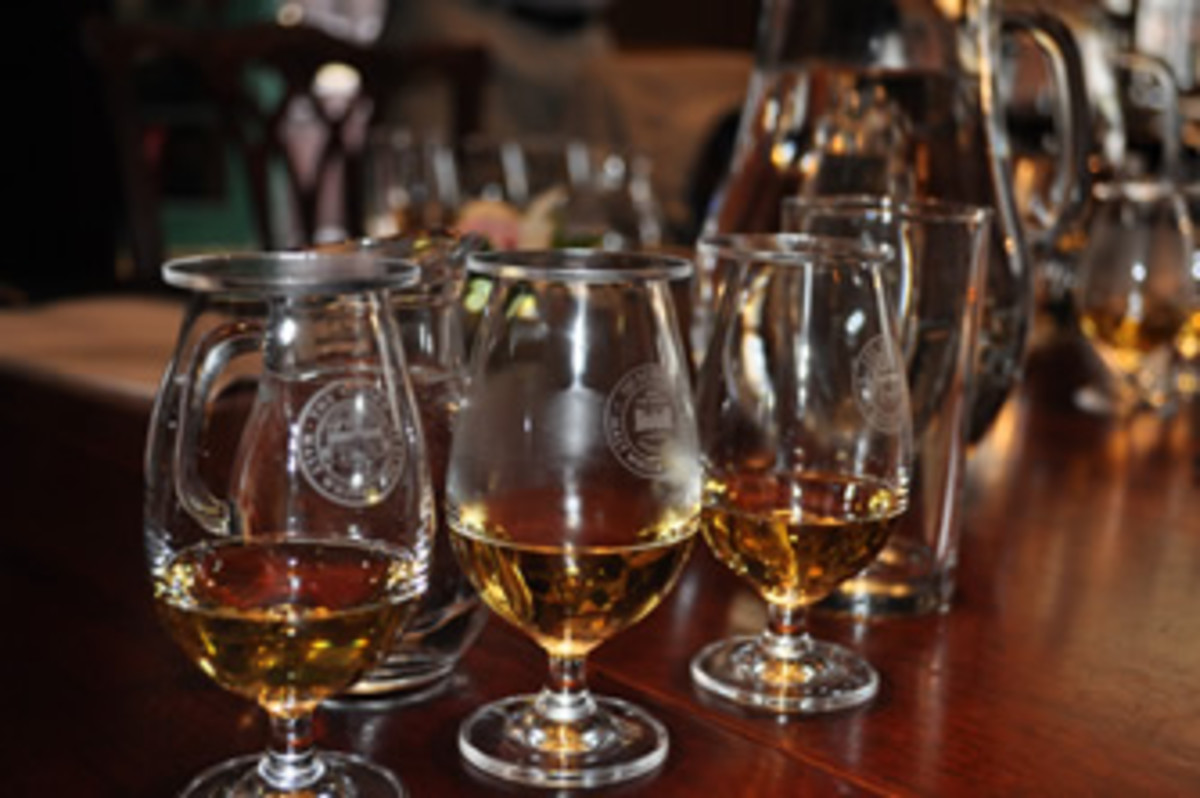 A Guide to Tasting and Drinking Scotch Whisky