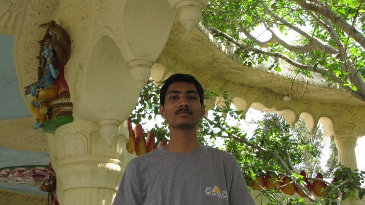 At Sumeru Mantap