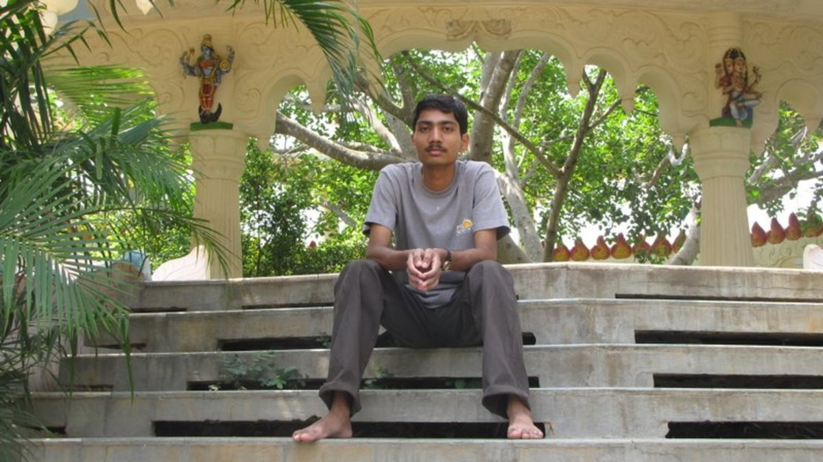 Visit to Sumeru Mantap was amazing