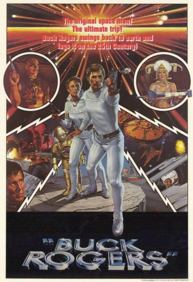 Buck Rogers (1979)