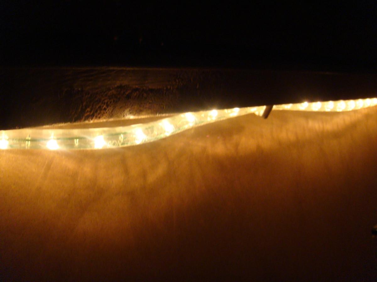 Bead lighting