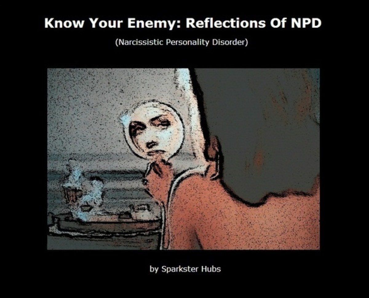 10 Common Myths About NPD (Narcissistic Personality ...
