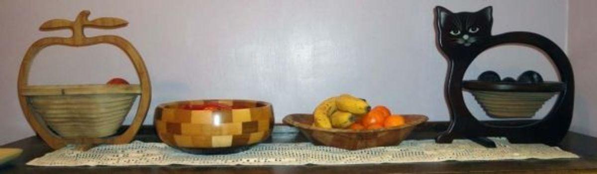 Fruit Bowl Family