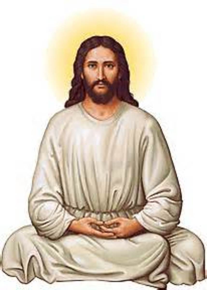 """""""Let This Mind Be In You, Which Was Also In Christ Jesus"""" Philippians 2:5 What Does That mean?"""