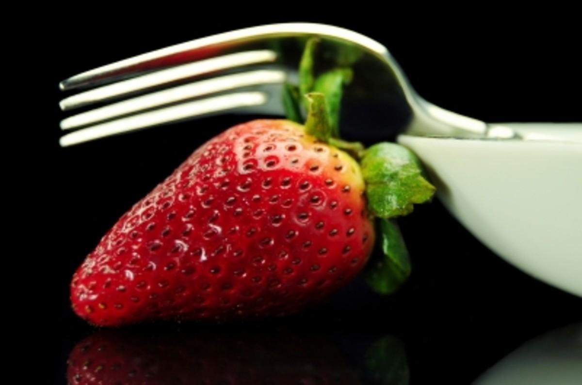 rich source of antioxidants.