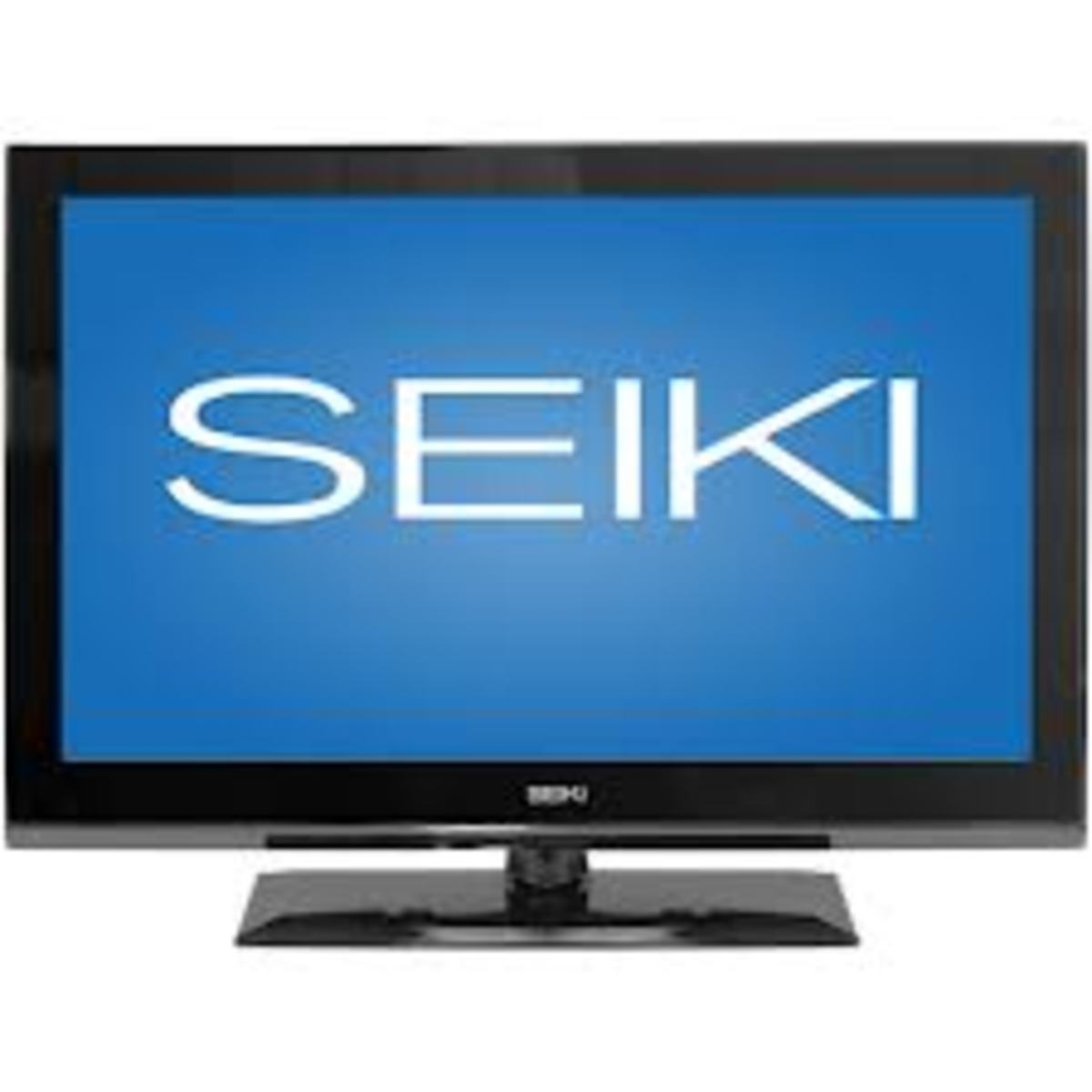 How to Update Seiki TV Firmware
