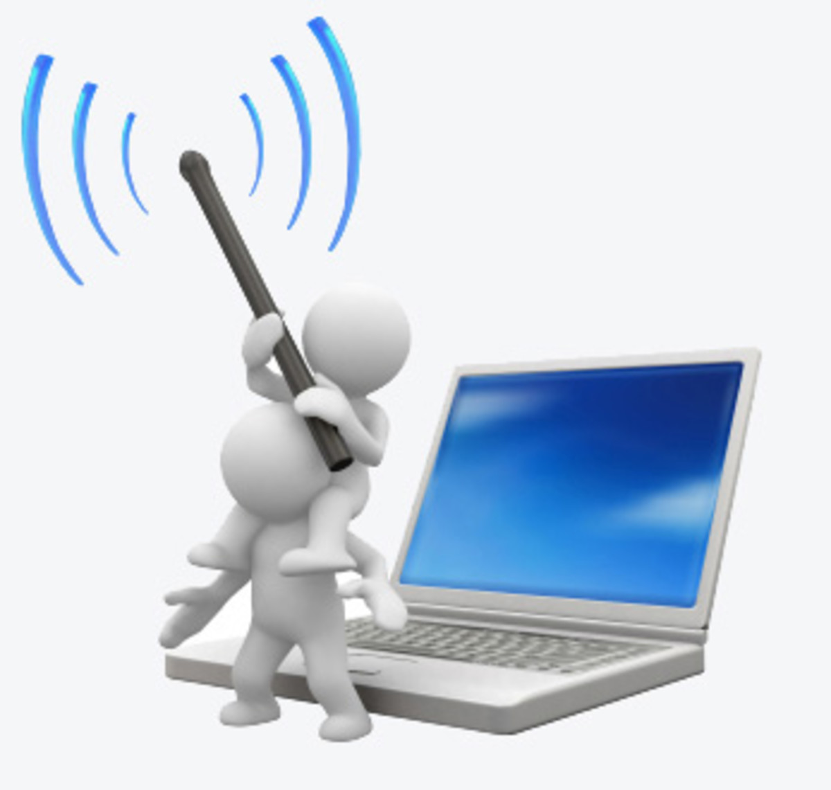 The pros and cons of Wireless networks to business firms