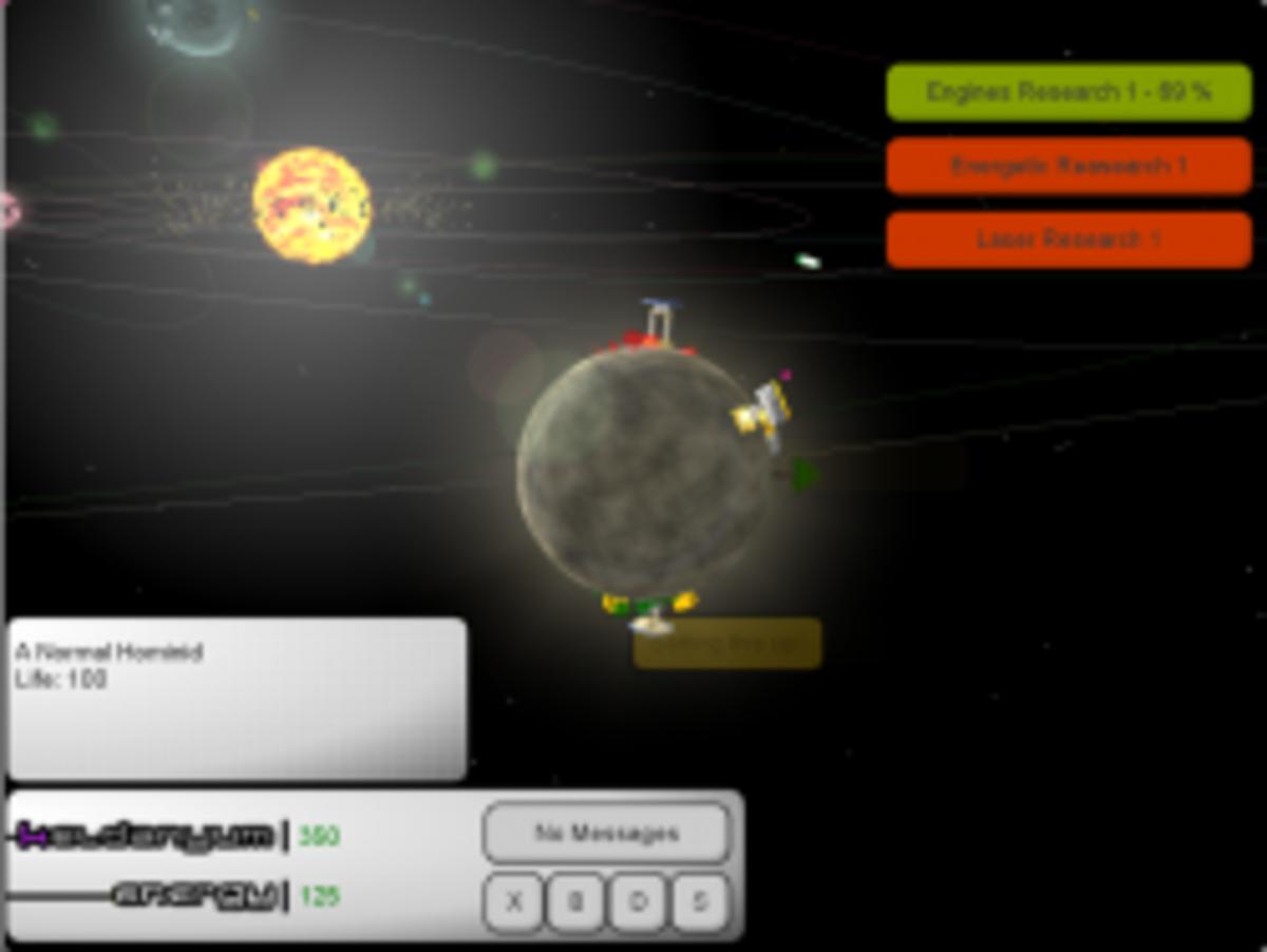 planetoid-3d