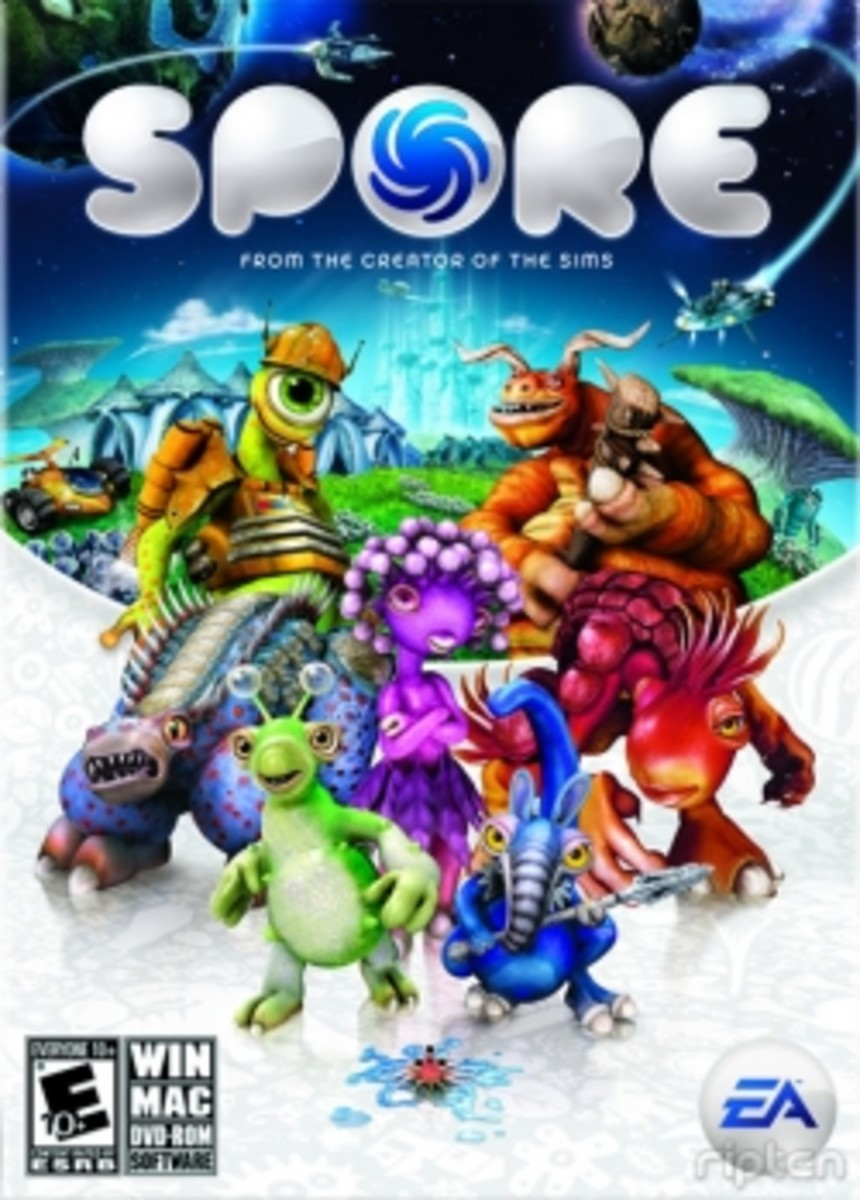 9 Games Like Spore - Other God and Life Simulation Games
