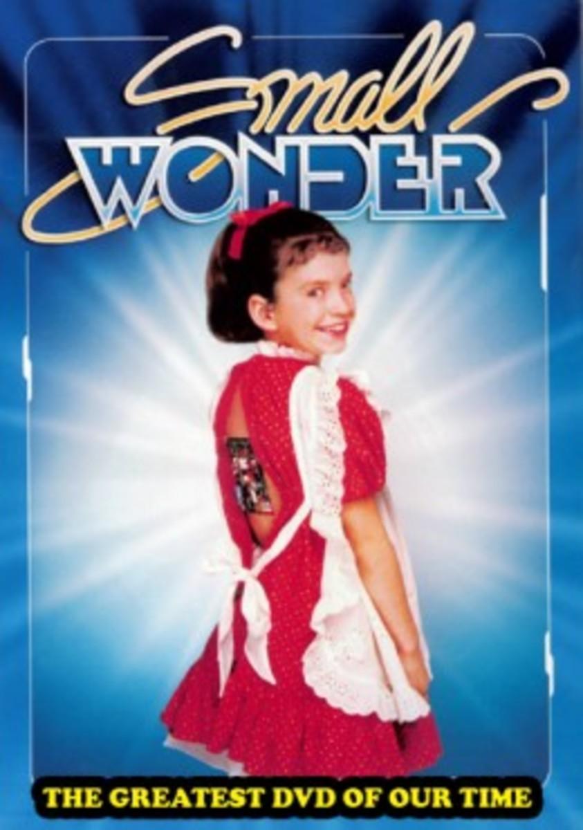 Small Wonder DVD Box Set