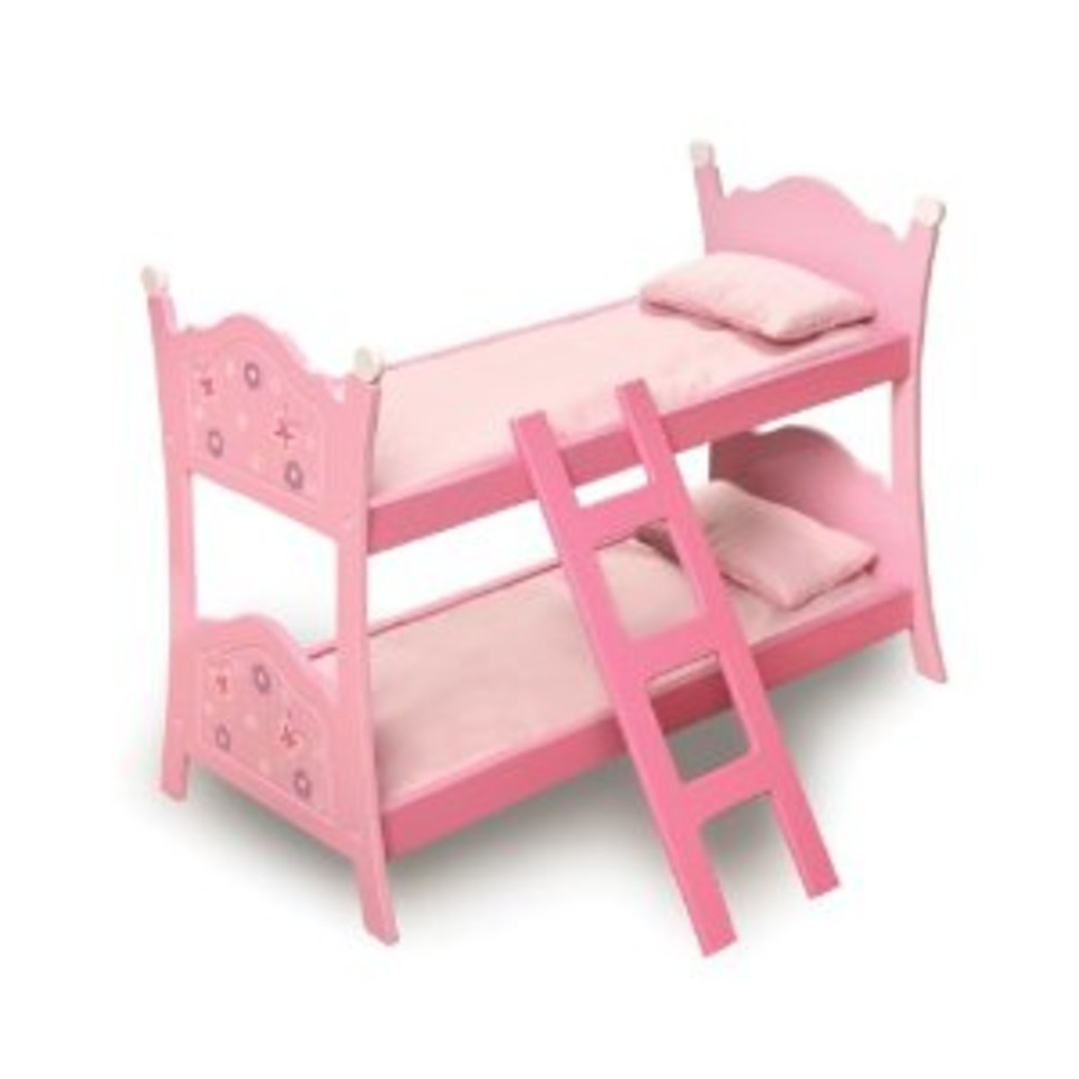 Don't pay a fortune at the AGD store, doll beds for less here!