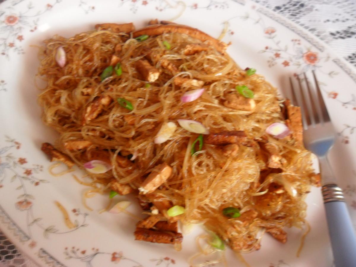tofu-recipe-with-mung-bean-noodles