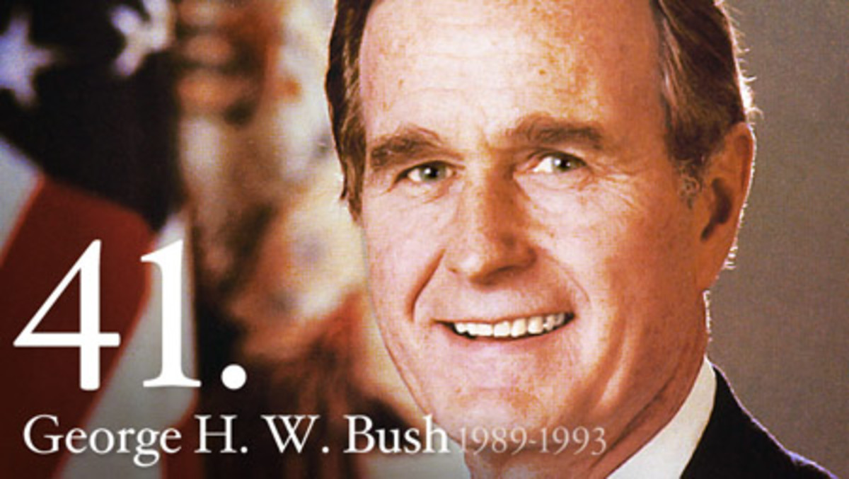 george-herbert-walker-bush