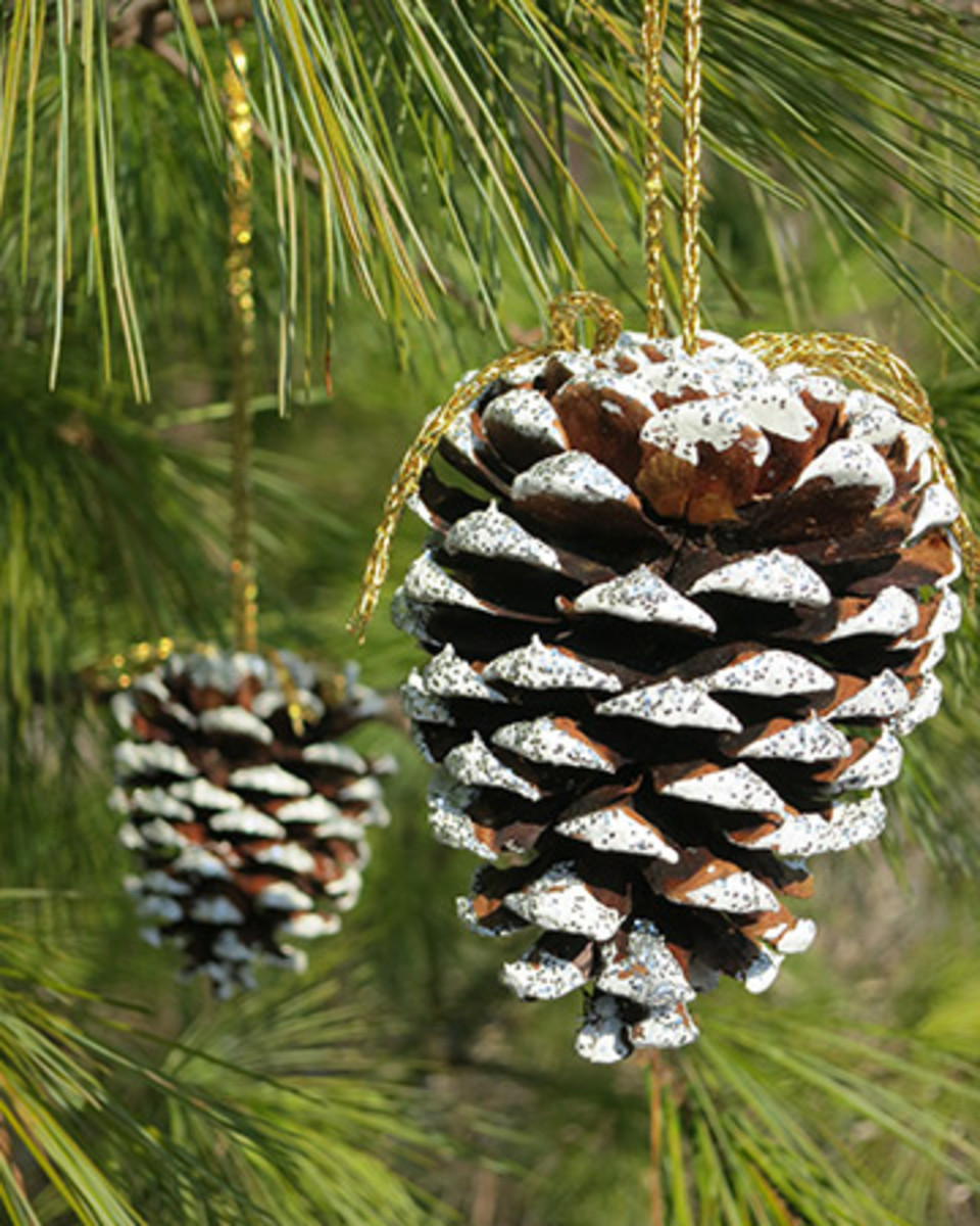 Merry Christmas; Handmade Decorations, Baked Goodies and All Things Christmas