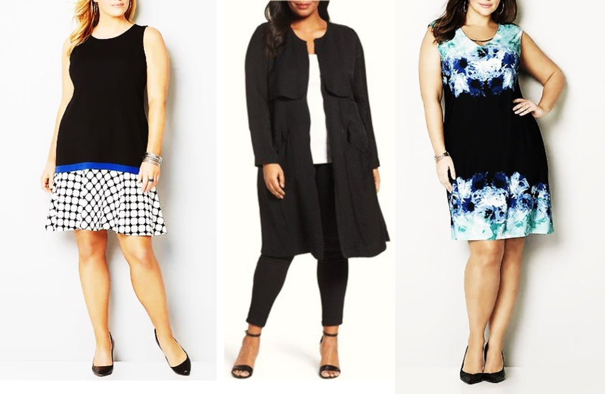 My Style Tips for Real Women Like Me: Short, Overweight ...
