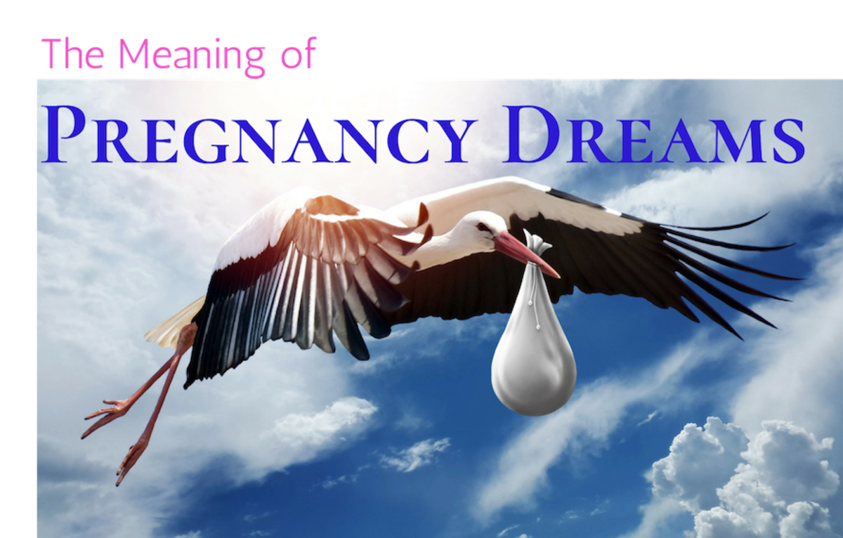 Pregnant in a Dream: What Do Dreams About Pregnancy Mean?