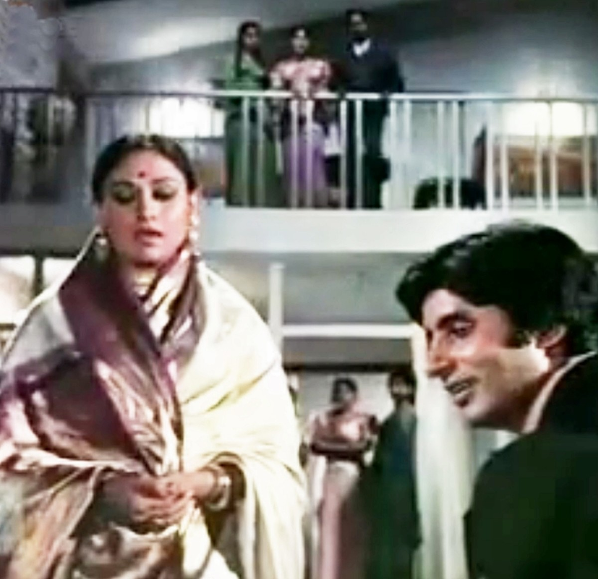 A great melodious duet by Mohammad Rafi and Lata Mangeshkar.