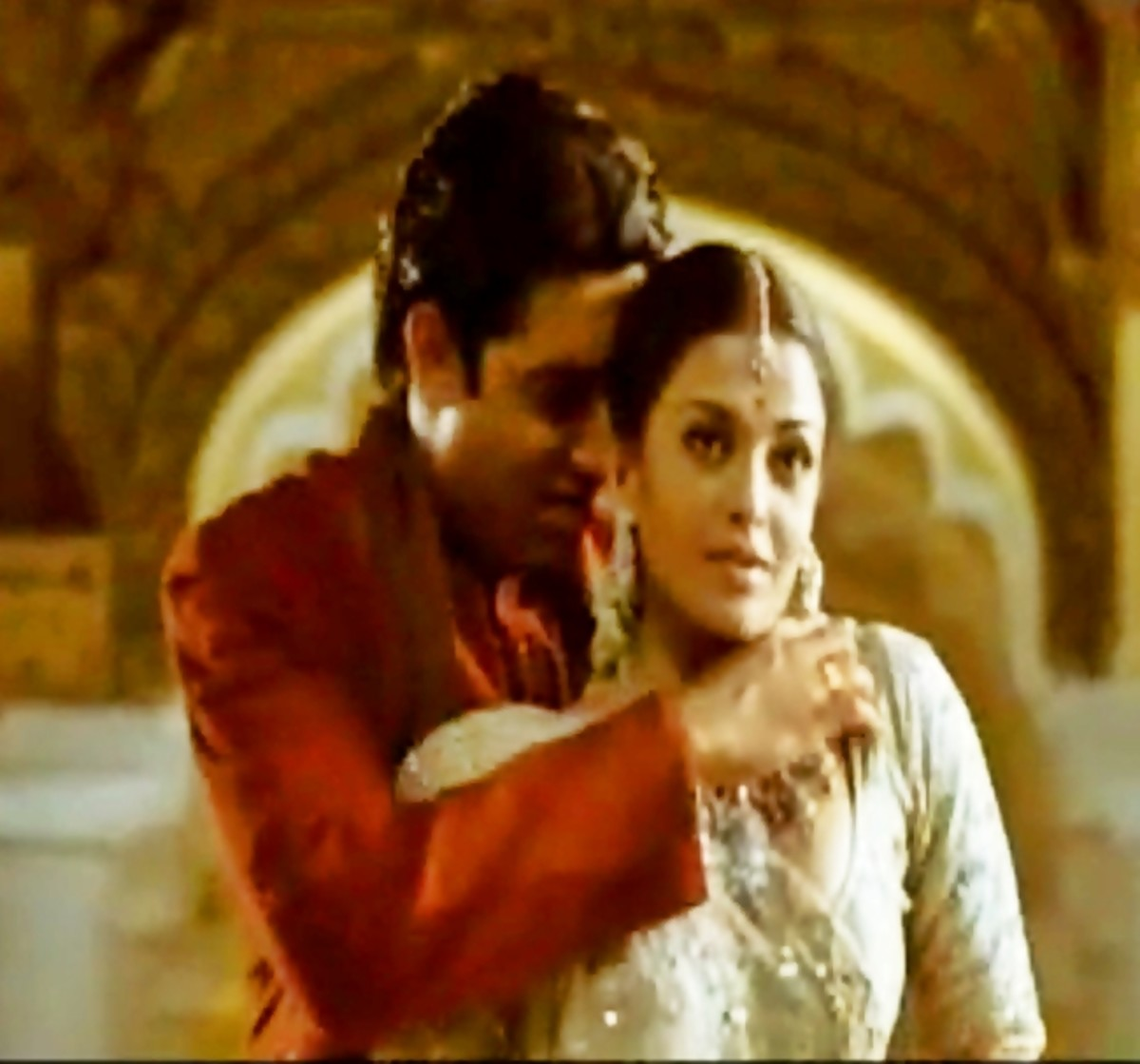 A great melodious creation by A R Rahman.