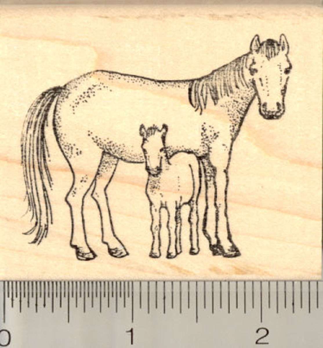 horserubberstamps