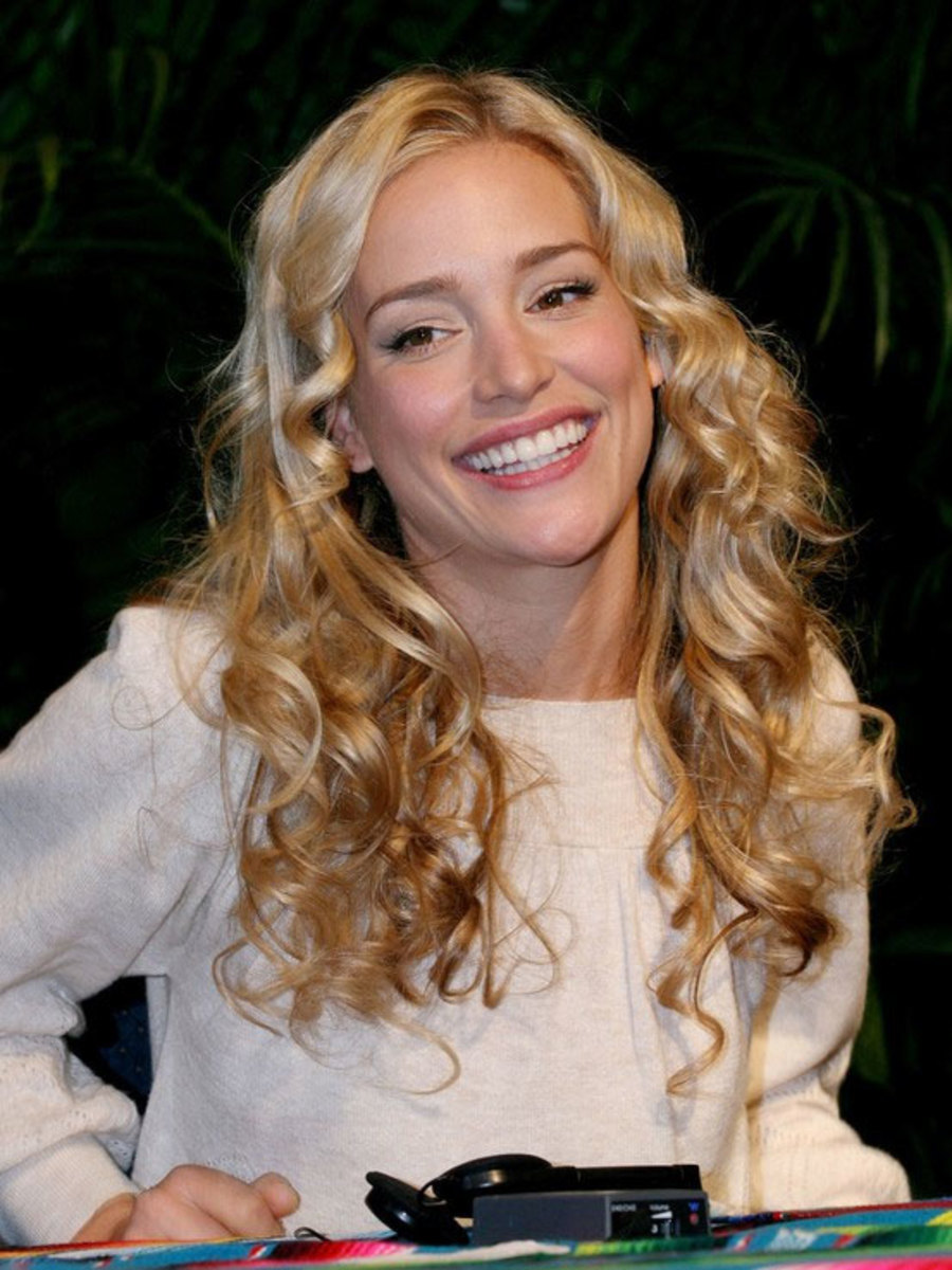 Piper Perabo a Beautiful Blond