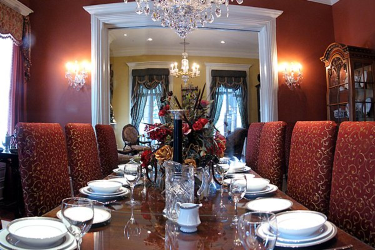 Things to Consider When Buying Porcelain Dinnerware