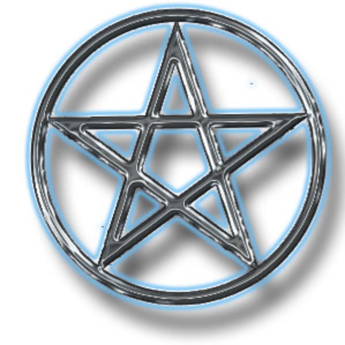 Pagan & Proud