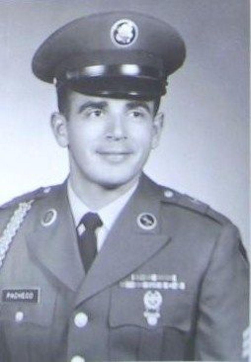 Albert Pacheco