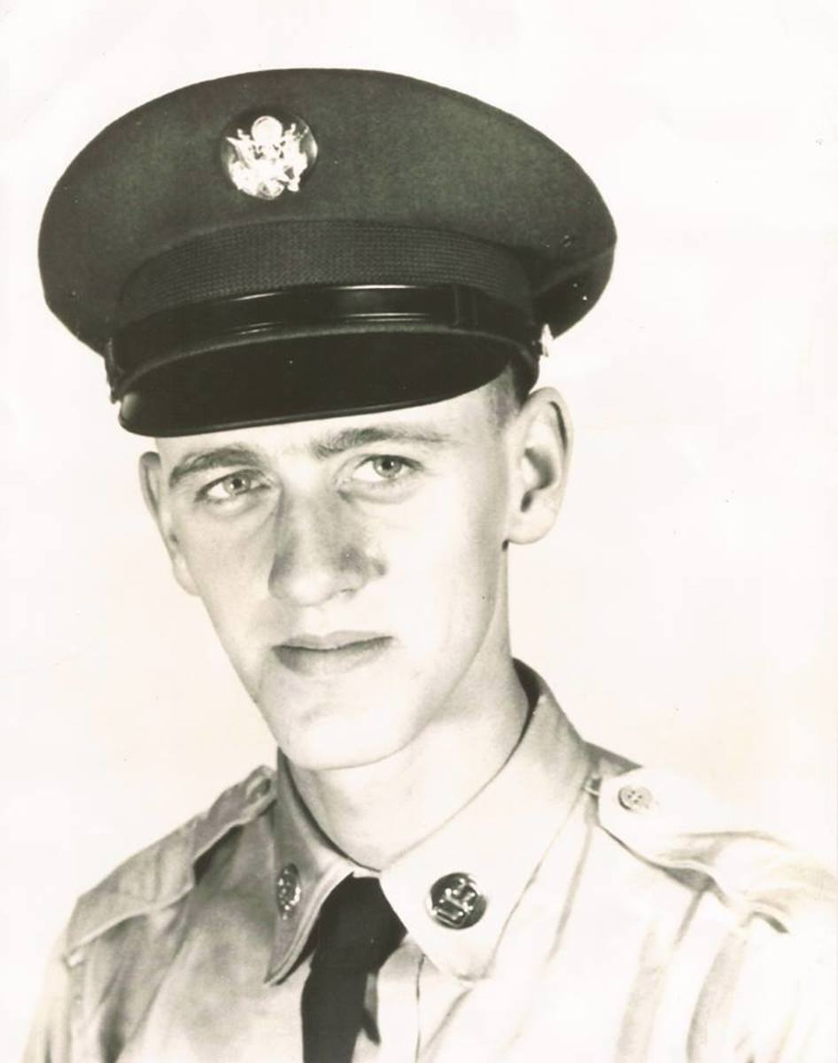Sgt. Ashley