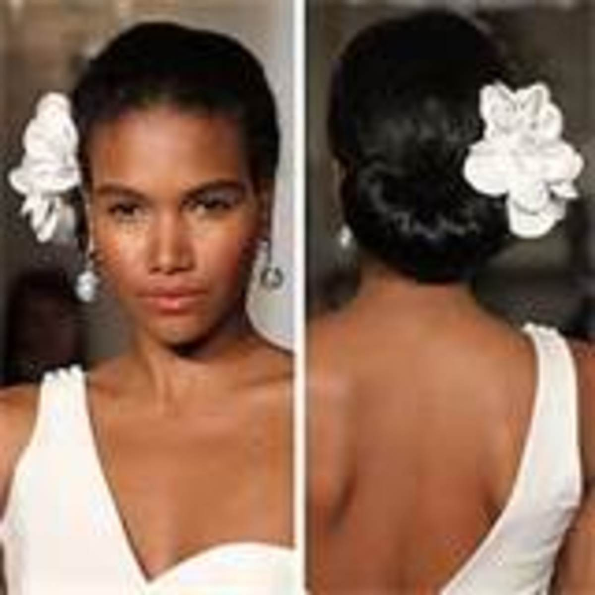 Wedding Hairstyles. Beautiful up-do's!