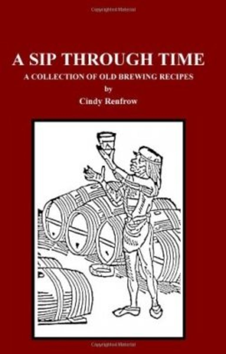 A Sip Through Time A Must Have Book For All Home Brewers
