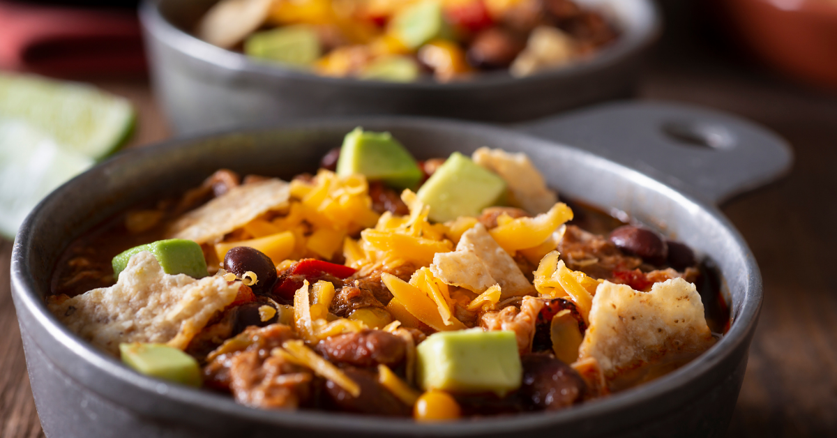 Easy to Make Recipe: Taco Soup