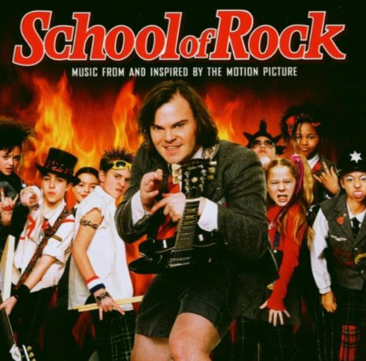 Rock and roll movies